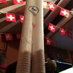 Fasnachtseröffnung Hergiswil, 07.01.17