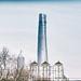 632 meter glass & steel