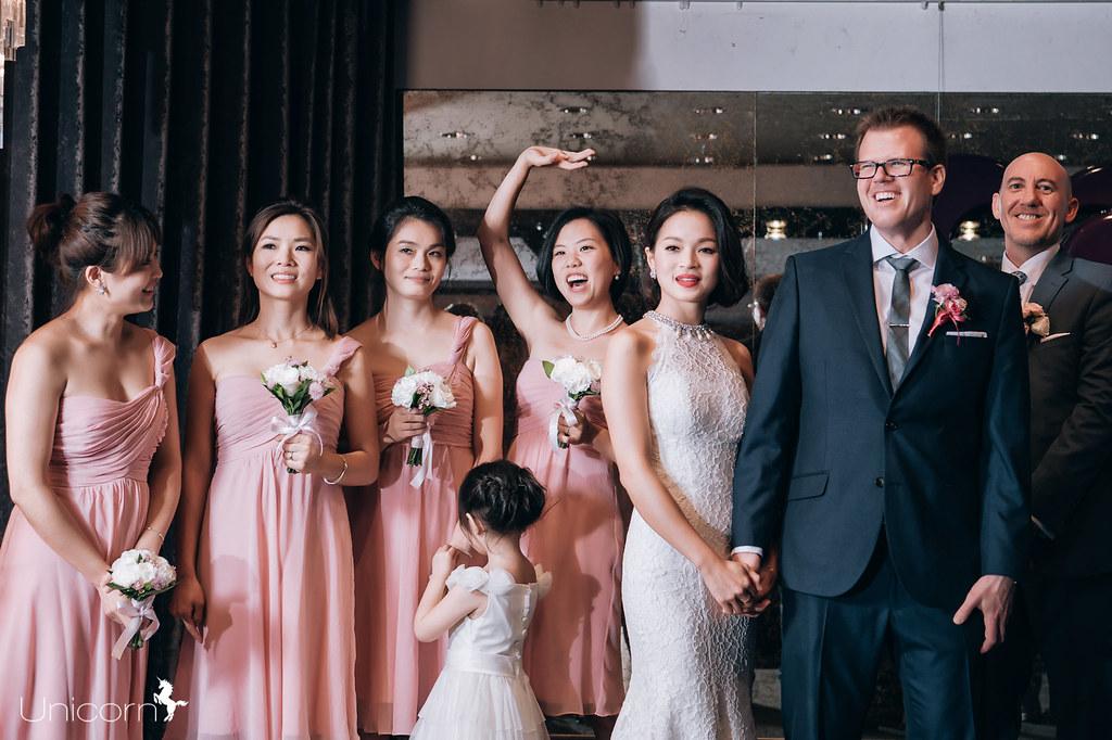 《婚攝》John & Eva / 世貿33婚宴會館 & BEAU