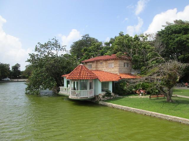 Parque Josone, Varadero
