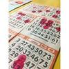 LES PTA bingo night! #bingo #les #lisbon #ROARsome #lions
