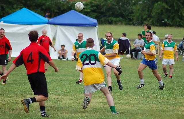 gaelic football essay Leaving cert history essays users: threads: if anyone has any essays on any of the american history i would be greatly appreciative (gaa and gaelic league.