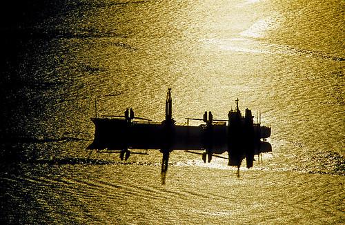 above sunset film silhouette marine ship catchycolours ae1 machine vessel 1980 gibraltar merchant algeciras freighter anchored cargoship merchantship merchantman