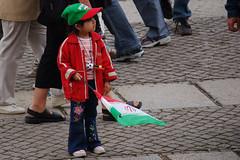 Little Iranian Fan #2