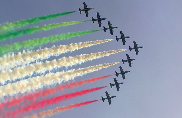 Viva Italia !
