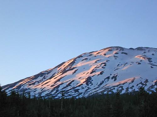 camping sunset forest geotagged volcano gpnf bray mtsthelens giffordpinchotnationalforest geo:lat=46141166922639 geo:lon=12222316410978 devonbray abraysivecom