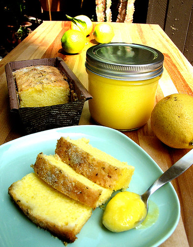 lemony goodness