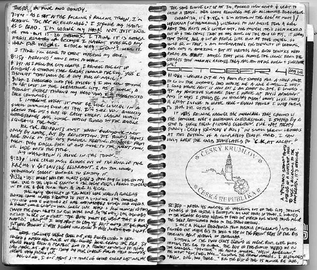 essay travel essay