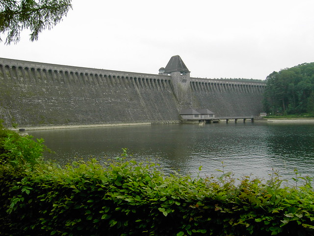 Mohnesee Dam 10