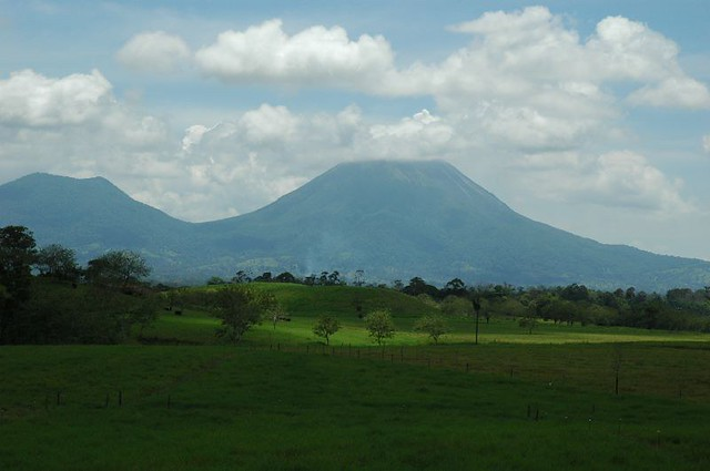 Costa Rica April 2005