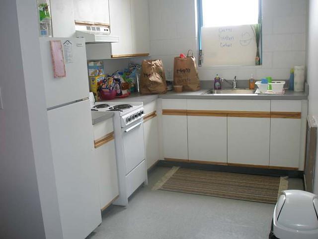 Dorm Room Kitchen Flickr Photo Sharing