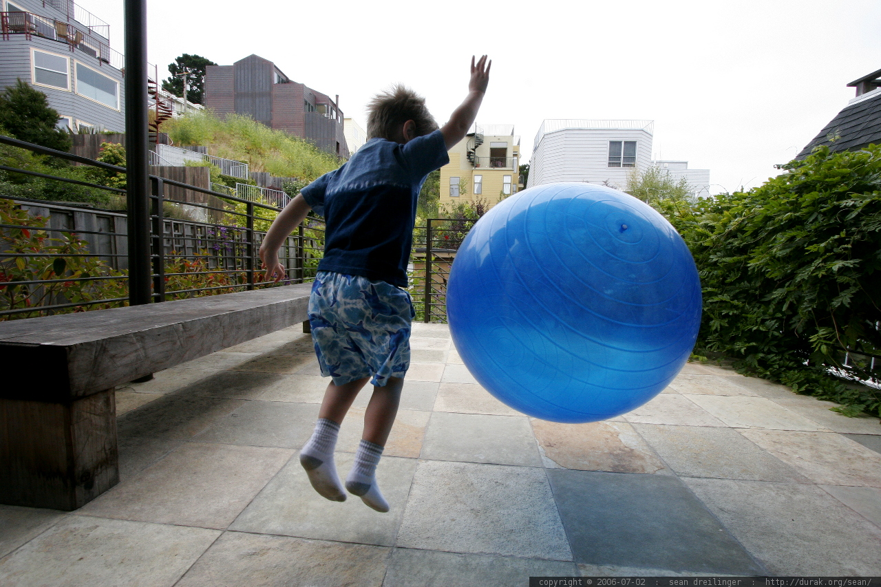 big ball - photo #22