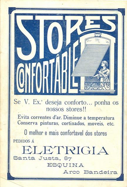 Ilustração Portuguesa, September 23 1922 - 27