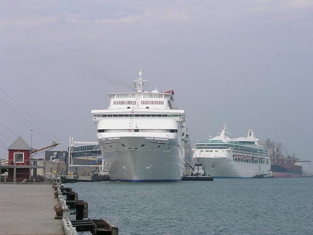 Cruise Ships Galveston TX  Flickr  Photo Sharing