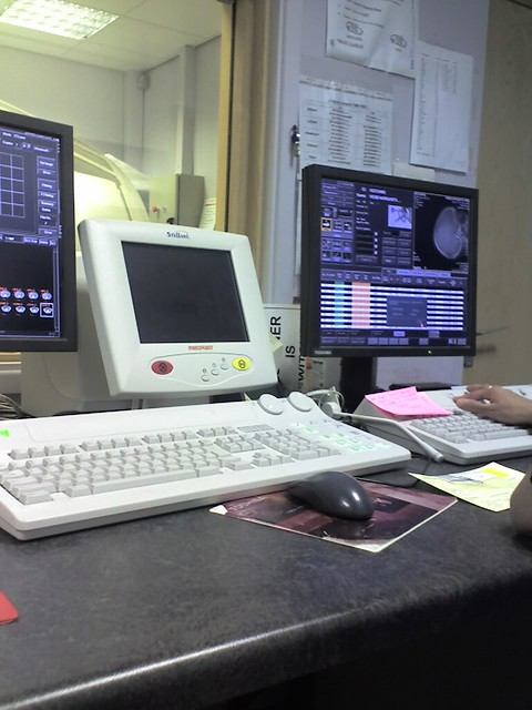 Ct Scan Control Room Flickr Photo Sharing