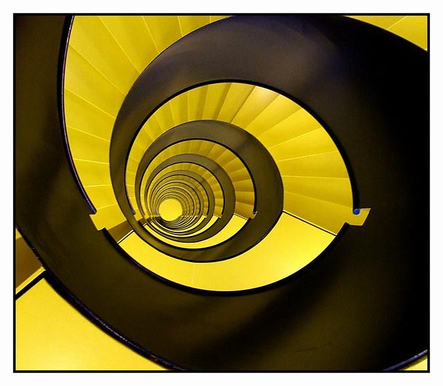 Upstairs, downstairs II