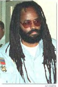 Award Winning Journalist, Death Row Inmate, Mumia Abu-Jamal by panafnewswire