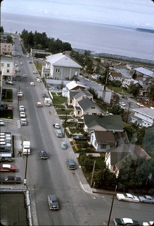 Anchorage, Alaska - 1965