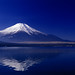 Mt.Fuji by straightfinder