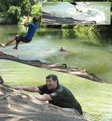 Dan's Big Splash, page 2