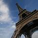 Eiffel vs. The Sky by Toni Blay