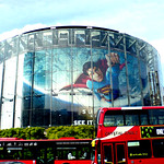 Superman Returns - London IMAX