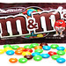Milk Chocolate M&MS