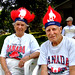 King and Queen of Canada Day