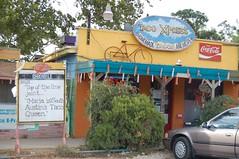 Maria's Taco Xpress