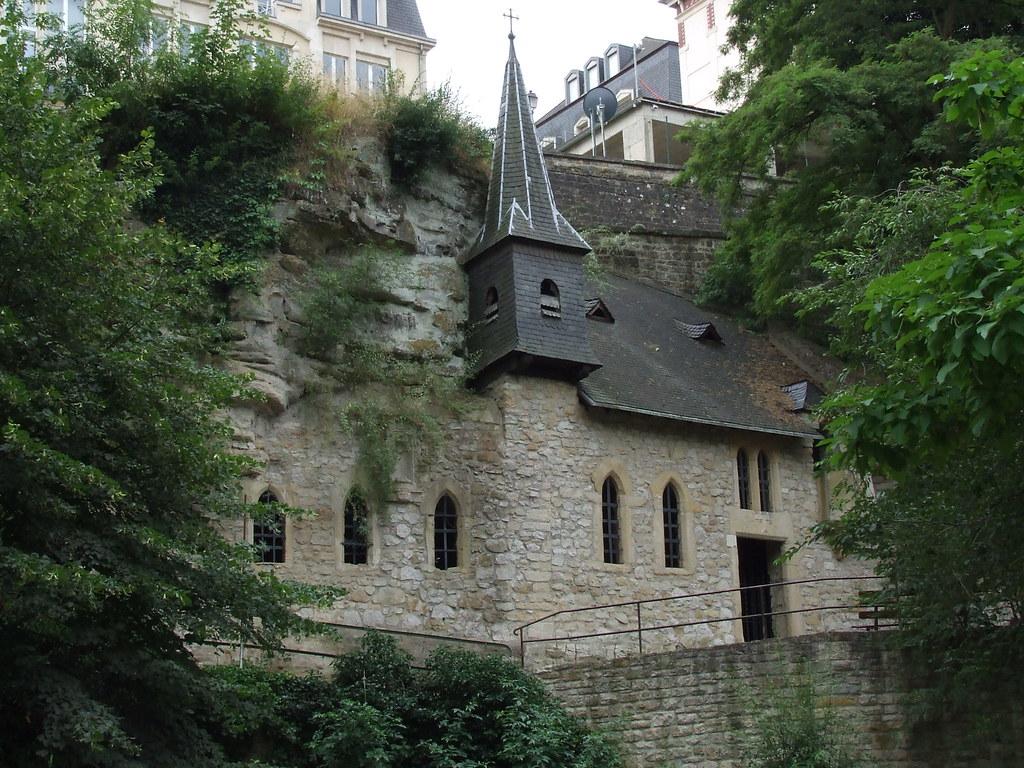 Casement church