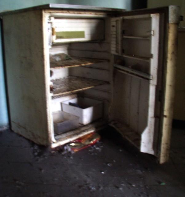 Messy Refrigerator: Flickr - Photo Sharing