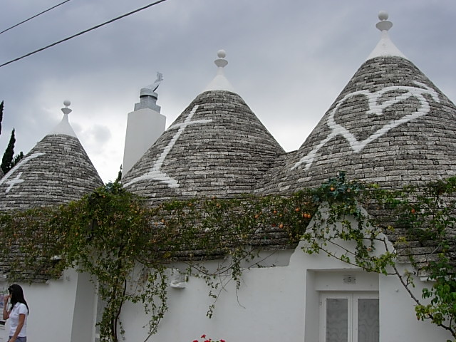 Alberobello #23