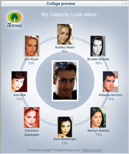 women celebrities