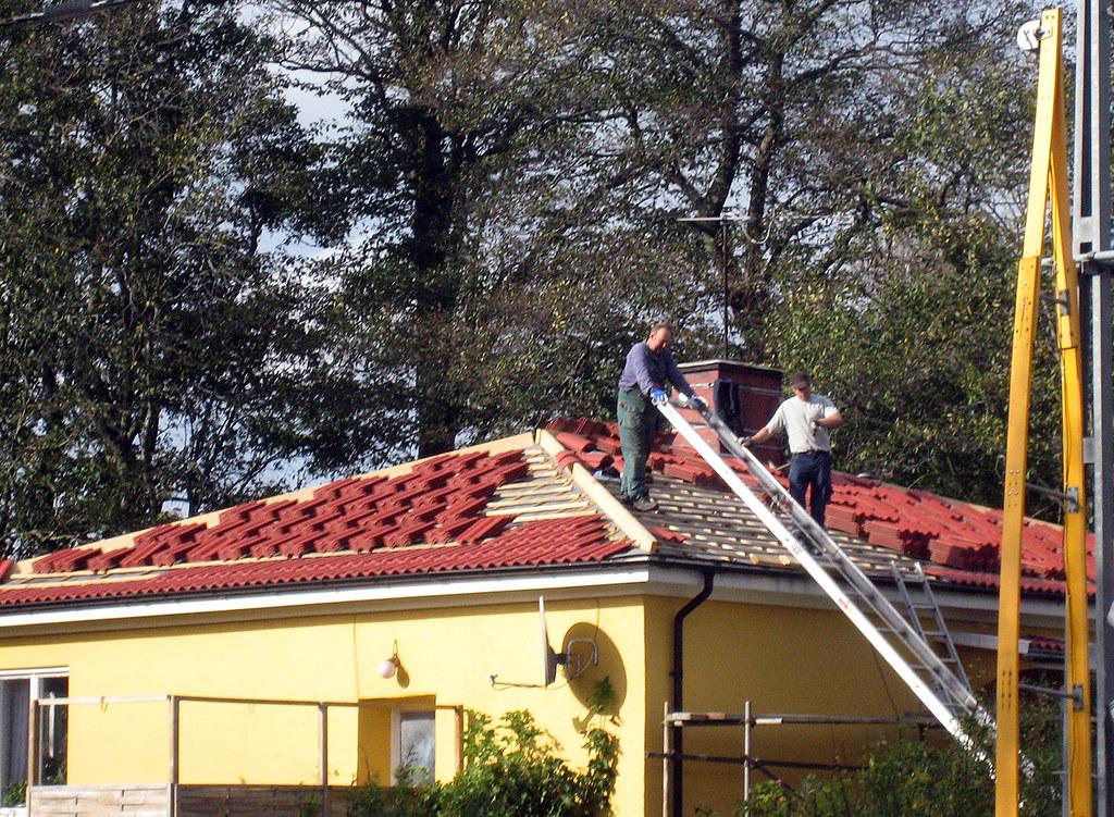 New Roof III