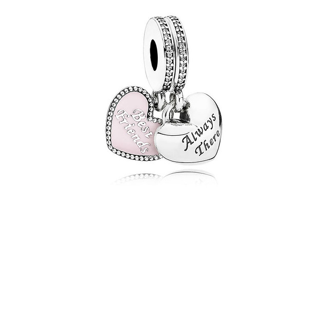 Best Friend Pandora Charm