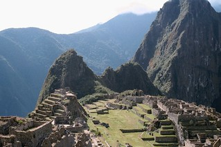 Inca Trail : Machu Pichu | by stusmith_uk