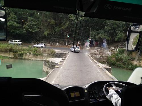 river jamaica flatbridge riocobre