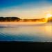 Par National du Morvan - CHasing Sun-1 by [Naro]