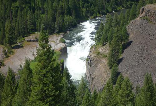 Mesa Falls (Idaho)