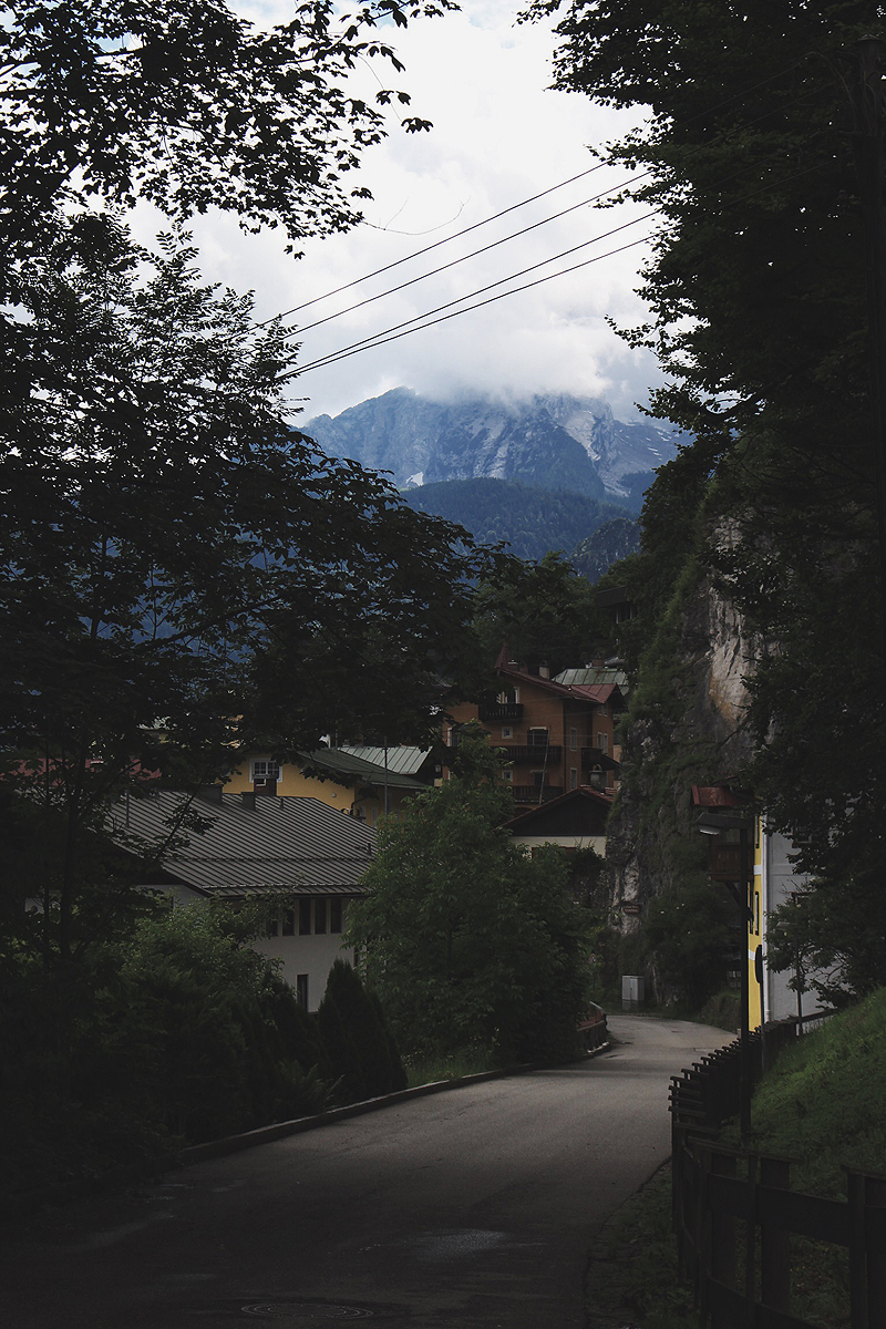 Berchtesgaden, Germany, Europe, Travel, Bramble and Thorn