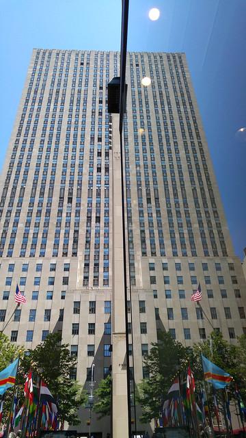 45 Rockefeller Plaza