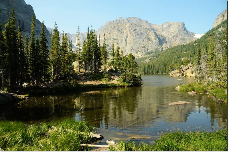 The Loch 3