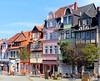 Helmstedt - 01 Marktplatz by Arnim Schulz