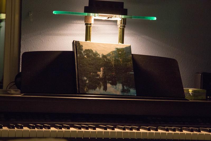 Wedding Album Illuminated