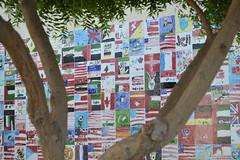 International Wall