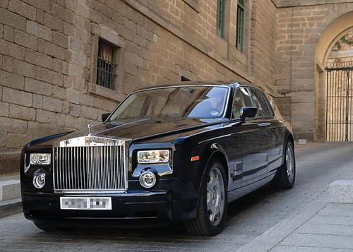 У міністерстві склали список елітних автомобілів
