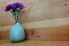 Austin - Vase With Flowers