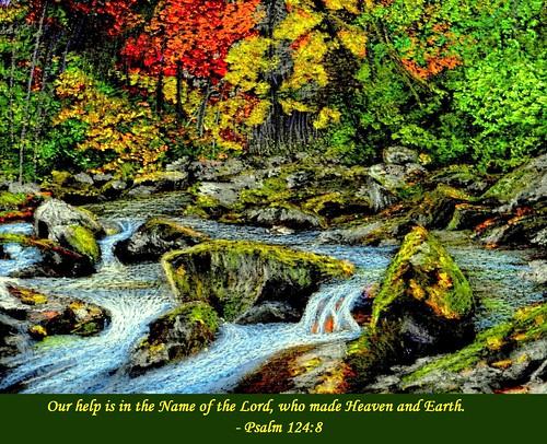 26B - Psalm 124