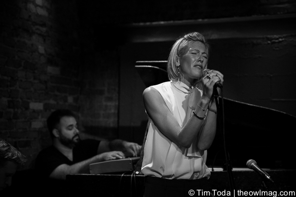 Bird @ Rockwood Music Hall, NYC-12
