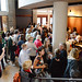 24 May, 2014 - 04:41 - Lobby, before doors open to the Isabel BAder Theatre.